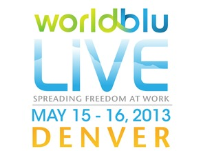WorldBlu LIVE Denver 2013